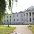 Modernizacja budynku Muzeum im. Jacka Malczewskiego w Radomiu – Etap I dokumentacji
