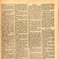Działalność społeczna XIX-wiecznej Gazety Radomskiej