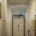 Zakup i montaż bramki detekcyjnej w Muzeum im. Jacka Malczewskiego w Radomiu