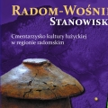 """,,Cmentarzysko kultury łużyckiej w Radomiu Wośnikach, stan. 2 pow. radomski, woj. mazowieckie"""""""