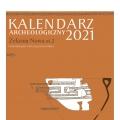 Kalendarz archeologiczny na rok 2021