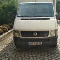 Muzeum im. Jacka Malczewskiego w Radomiu ogłasza pisemny przetarg ofertowy nieograniczony na sprzedaż samochodu ciężarowego Volkswagen LT-46
