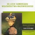 XX-lecie Samorządu Województwa Mazowieckiego